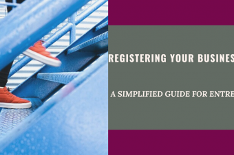 Registering Your Business